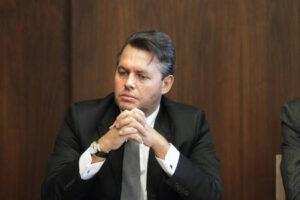 Poslanec Jánoš. Zdroj: cas.sk