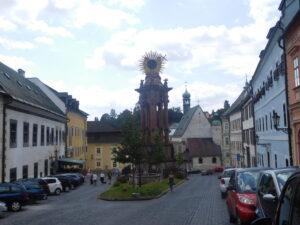 Na Slovensku máme pekné parkoviská. Tie si naozaj užijete!