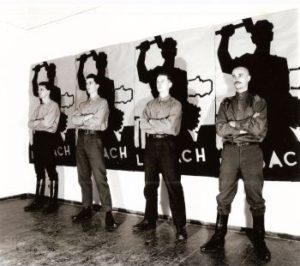 laibach-1983-photo-by-dusan-gerlica