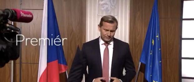 Zdroj: TV Barrandov